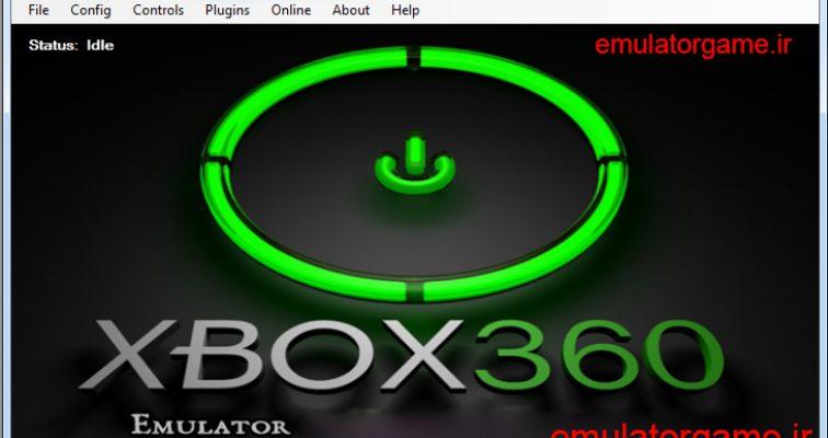 Emulator XBOX 360
