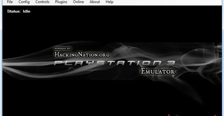 دانلود شبیه ساز Emulator ps3 برای کامپیوتر 2014