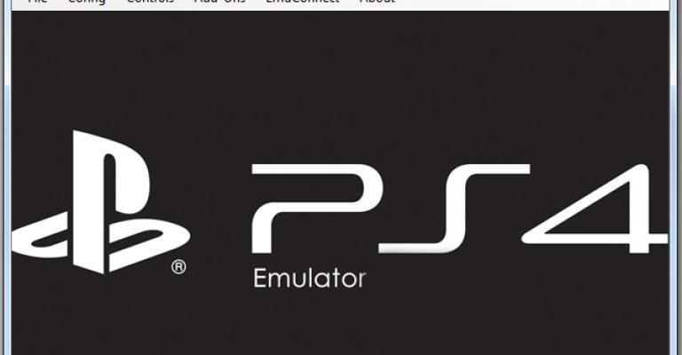 دانلود شبیه ساز Emulator ps4 برای کامپیوتر 2016 [جدید]